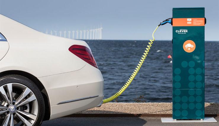 """Mercedes-Benz: Plug-in-Hybridautos zukünftig mit """"EQ Power"""" Label"""
