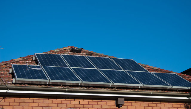 Solarenergie auf dem Gemeinschaftsdach: Über die Chancen von Mieterstrom