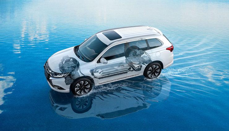 """Mitsubishi: """"Kein Zweifel, dass Elektromobilität die Zukunft ist"""""""