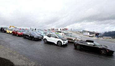 Norwegen-Elektroauto-Zulassungen-Januar-2017