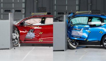Tesla-Model-S-BMW-i3-Crashtest-Sicherheit