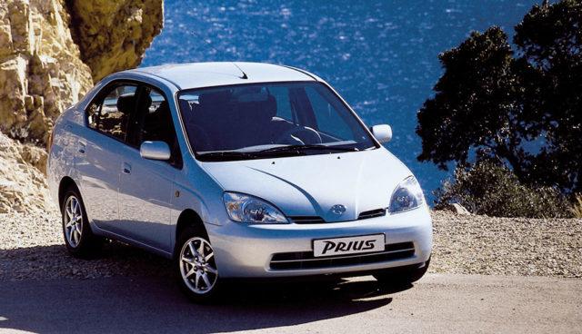 Toyota: Weltweit 10 Millionen Hybridfahrzeuge verkauft