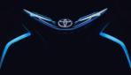 Toyota: Autonome Elektro-Studie i-TRIL Concept für Genf