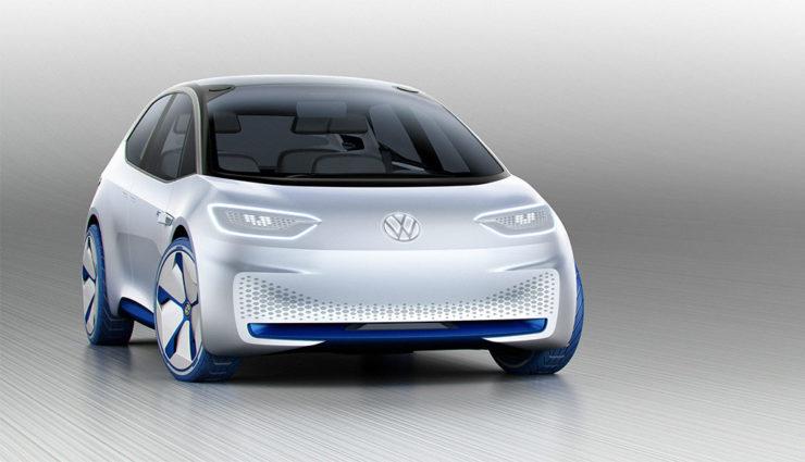 VW-Designchef über Elektroautos: \