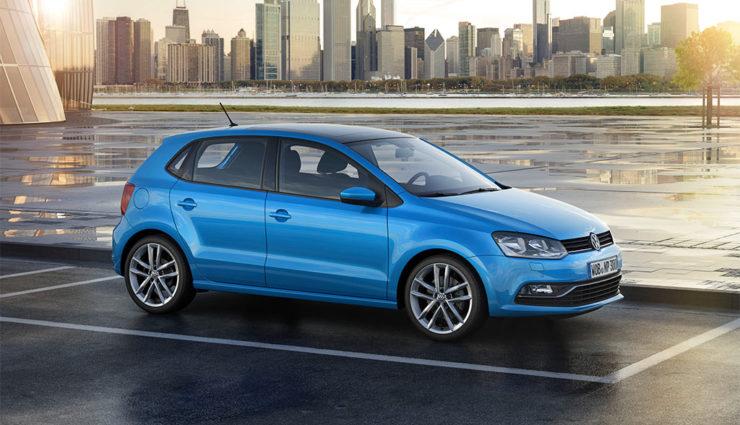 VW: Zukünftig Hybrid- statt Dieselantrieb für Kleinwagen