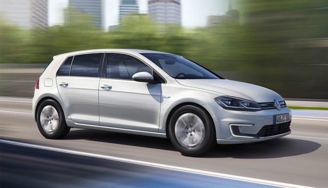 Neuer Elektroauto-Golf kostet ab 35.900 Euro