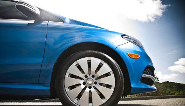Verwirrung um Elektroauto-Quote in NRW