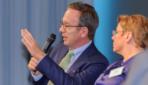 """Wissmann: """"Immer mehr Kunden entscheiden sich für Elektroautos"""""""