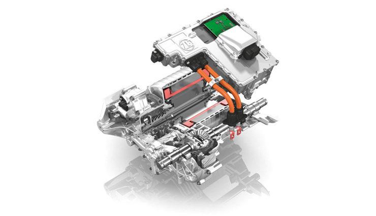 """ZF-Chef: """"Gesamte Industrie"""" bereitet sich auf Elektromobilität vor"""