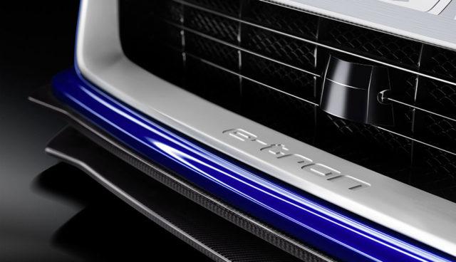 """Audi denkt über Elektroauto-""""Hypercar"""" nach"""
