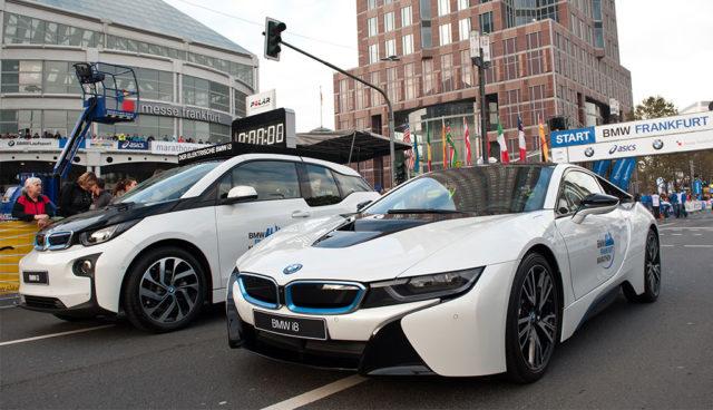 BMW-Chef verteidigt Elektroauto-Strategie