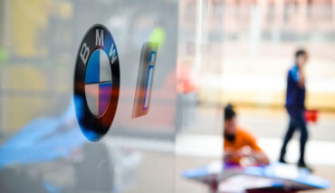 BMW-Formel-E-2018