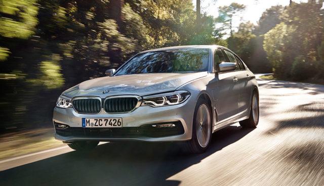 """BMW-Chef setzt auf Plug-in-Hybride und Wasserstoffautos, Diesel """"nicht kaputt reden"""""""