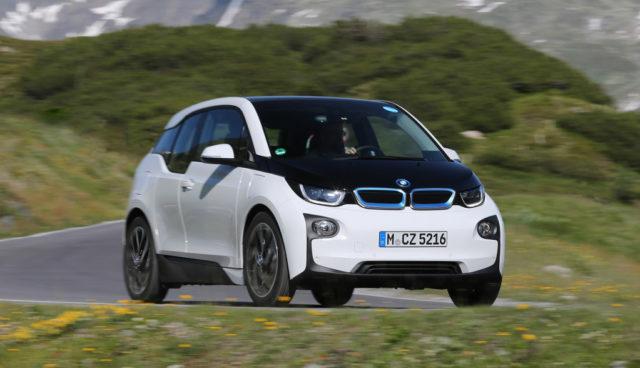 """ADAC EcoTest: Elektroauto BMW i3 ganz vorne – """"alarmierende Ergebnisse"""" bei Verbrennern"""