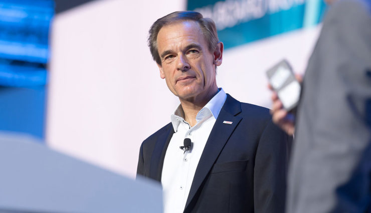 """Bosch-Chef verärgert über """"emotional geführte Diskussion"""" um Diesel-Verbot"""