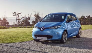 Elektroauto Batterie-Haltbarkeit