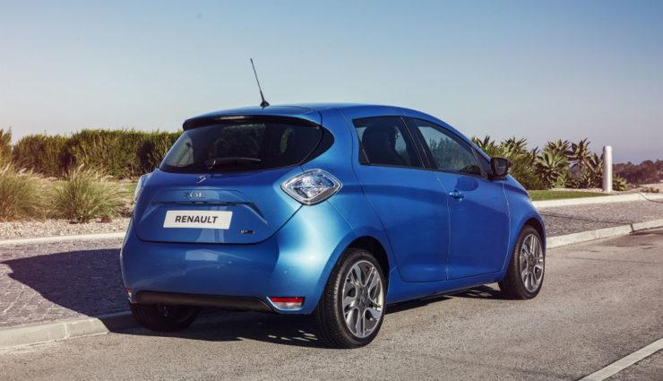 """Batterie-Experte: Bessere Elektroautos werden """"auch die Zweifler überzeugen"""""""