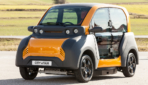 Elektroauto CITY eTAXI der Adaptive City Mobility (ACM)-6