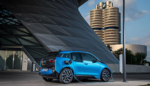 """VDA: Deutsche Autoindustrie geht E-Mobilität """"aus einer Position der Stärke"""" an"""