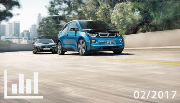 Elektroauto–&-Hybridauto-Zulassungen-Februar-2017