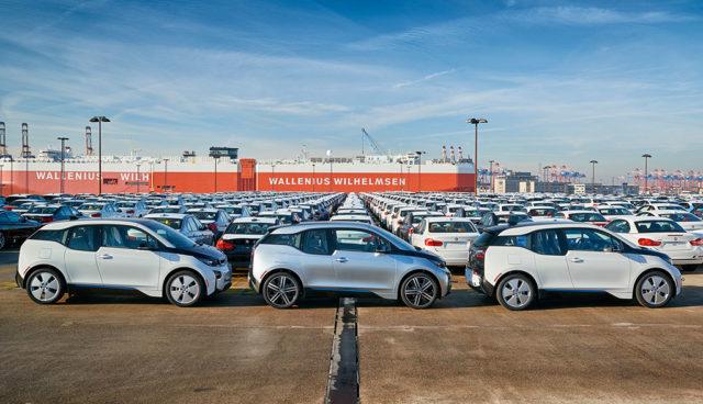 Elektroauto-Massenbestellung-USA-Staedte