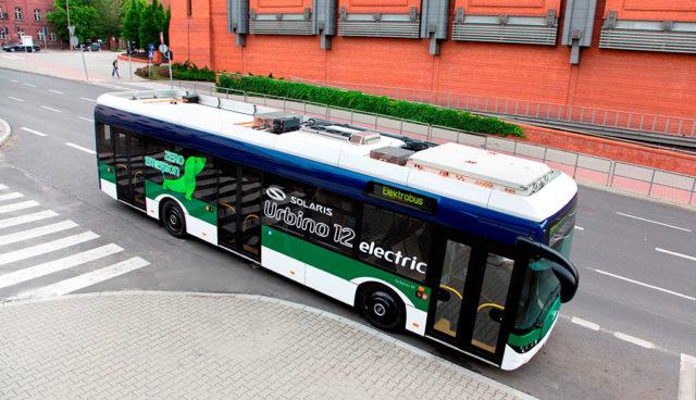 Wie Essen und Mülheim ihre Busflotten elektrisch bekommen wollen