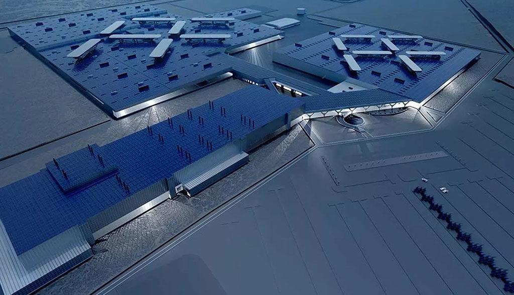 Faraday-Future-Elektroauto-Fabrik-Nevada