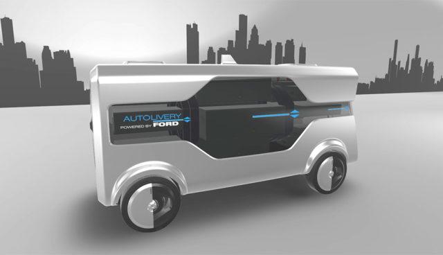 Ford-Elektroauto-Transporter-Autonomes-Fahren-1