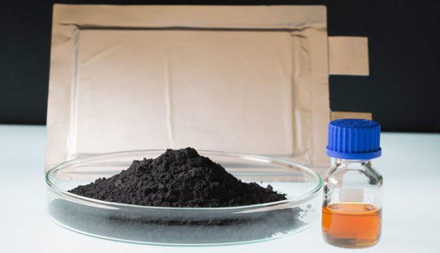 Fraunhofer forscht an nachhaltigen, leistungsstarken Hochvoltbatterien