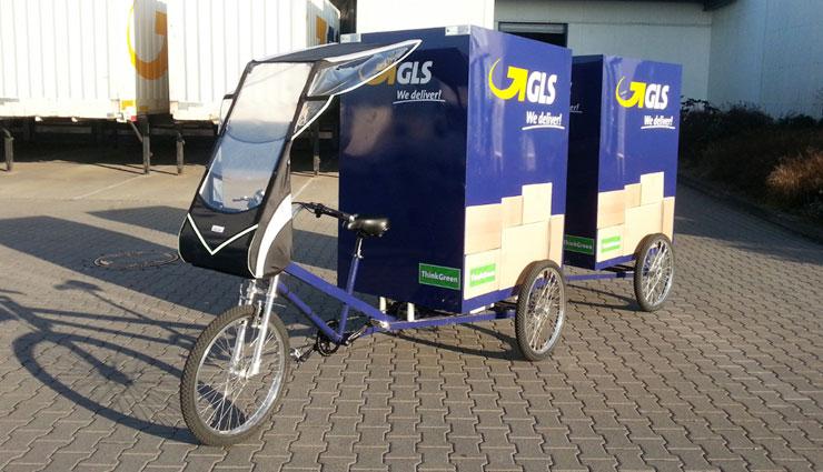 GLS-E-Bike