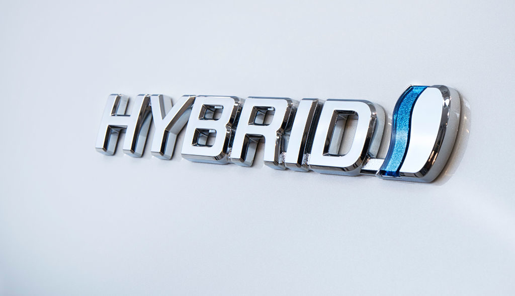 Hybridauto Starthilfe Batterie Tipps
