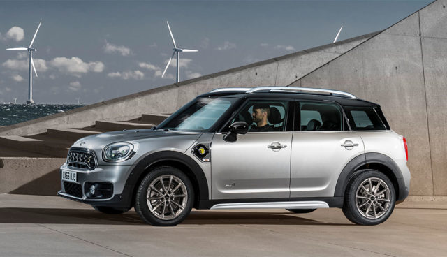MINI-Cooper-S-E-Countryman-ALL4-Preis-2017