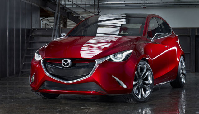 Mazda-Elektroauto-Wankelmotor-Range-Extender