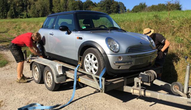Mini-Cooper-E-Elektroauto-Eigenbau-Rossmy–16