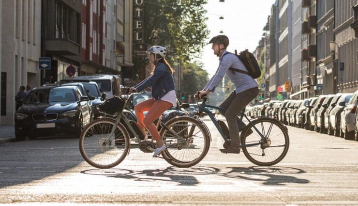 Neue Vorschriften Fahrraeder und E-Bikes 2017