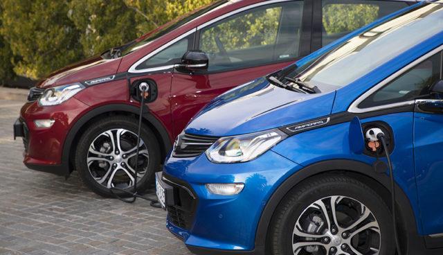 Nach Verkauf: Opels Elektroauto-Zukunft noch offen