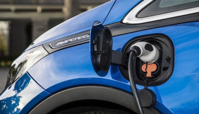 Kann Opel unter Peugeot-Citroën eine reine Elektroauto-Marke werden?