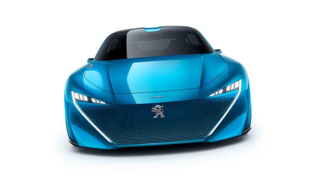 PSA Peugeot Citroën: Mindestens 27 neue Elektro-Modelle bis 2023