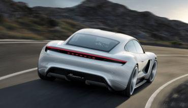 Porsche-Mission-E-Reichweite