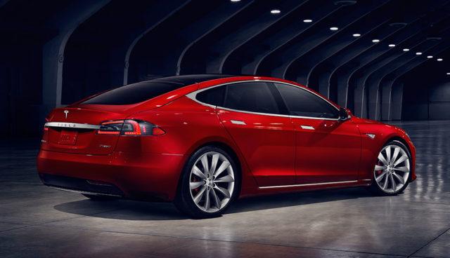 Warum NRW-Umweltminister Remmel ein Tesla Model S fährt