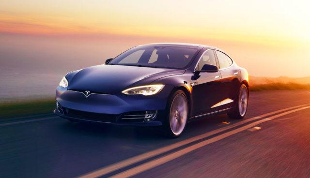 Tesla Model S mit 60-kWh-Akku wird eingestellt