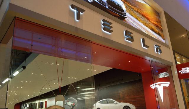 """Tesla-Chef: Kompaktes Elektroauto-SUV Model Y """"erst in einigen Jahren"""""""