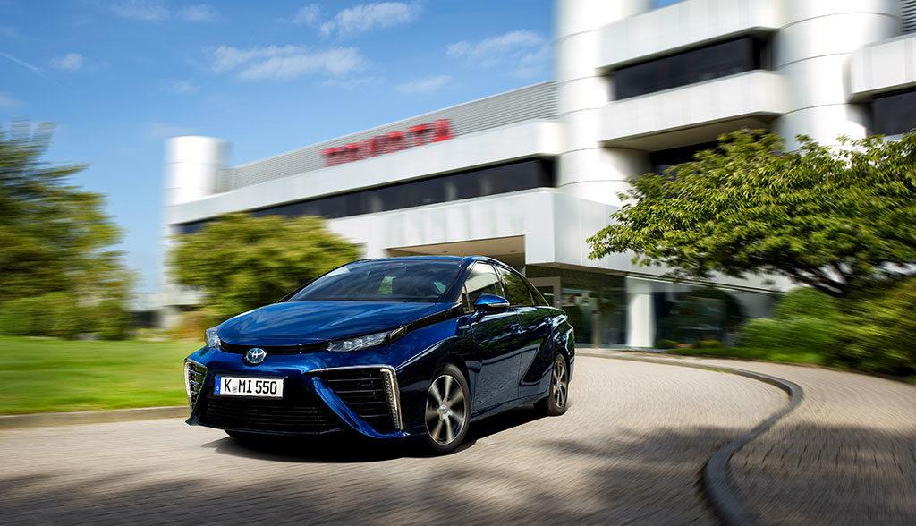 Toyota-Mirai-Umweltbilanz-Wasserstoff-Elektroauto