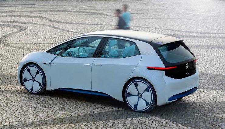 Volkswagen: Mehr als zehn neue Stromer bis 2018, über 30 reine Elektroautos bis 2025