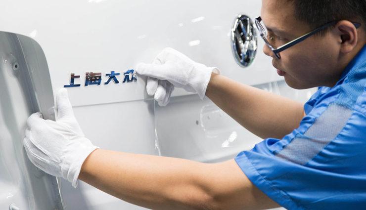 VW plant Billig-Elektroauto für China