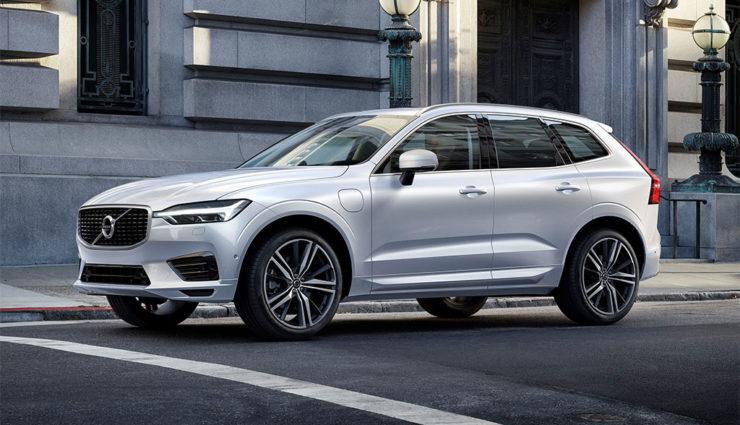 Volvo Xc60 Auch Als Plug In Hybrid Erhaltlich Ecomento De