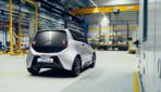 e.GO Life Elektroauto 2018 - 2