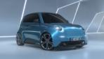 e.GO Life Elektroauto 2018 - 4