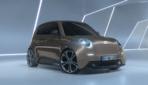 e.GO Life Elektroauto 2018 - 9