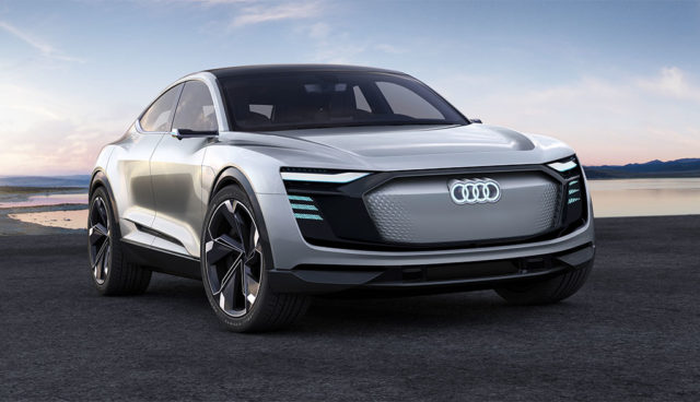 Audi-Chef: Höhere Nachfrage nach reinen Elektroautos erst ab 2023